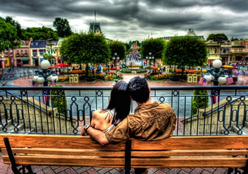 Disneyland 7 Days Honeymoon Package