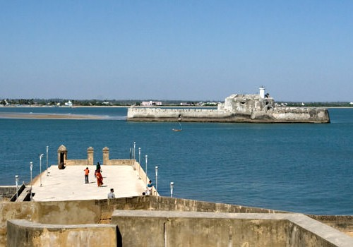 Vibrant Gujarat with Diu Honeymoon Package