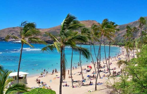 Honeymoon Destinations in March 2019