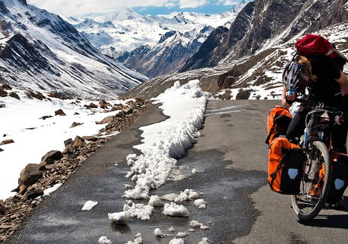Beautiful Himachal Honeymoon Special Tour Package