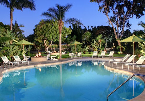 San Diego Romance Package by Paradise Point Resort