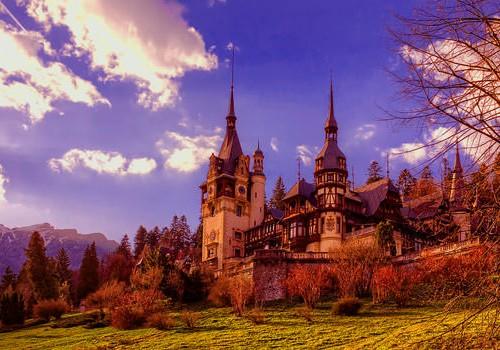 Transylvania Romania 5 Nights Honeymoon Package
