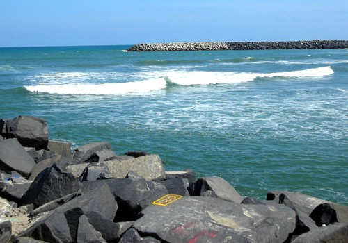 Eclectic Pondicherry 3 Days Romantic Getaway Package