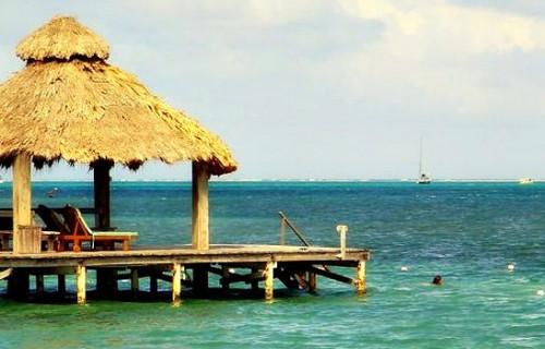Weekend Getaways from Belize City