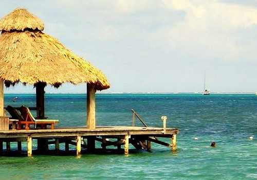 Belize Special Honeymoon Package at Turtle Inn Resort