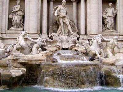 Rome Island