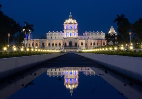 The Gorgeous Tripura Romantic Tour Package