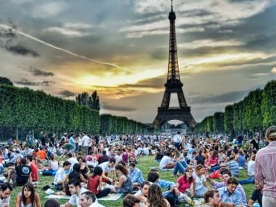 Paris Island