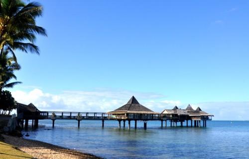 Romantic Places in New Caledonia
