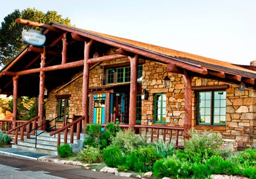 El Tovar Grand Canyon Romance Package