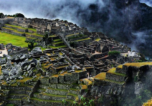 8 Nights/9 Days Peru Magical Honeymoon Package
