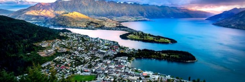 Queenstown Honeymoon Place