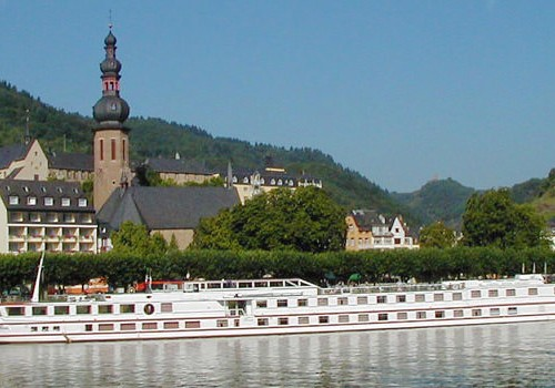 The Rhine And Moselle River Honeymoon Cruise Package