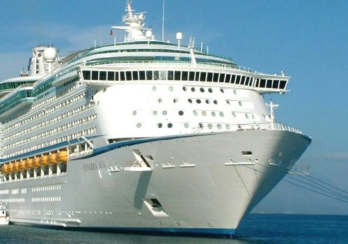 8 Night Exotic Asia Cruise by Royal Caribbean