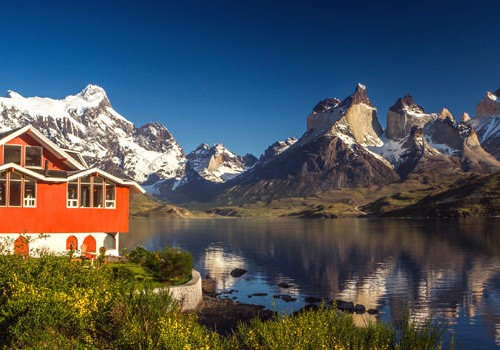 13 Nights Patagonian Chile and Argentina Honeymoon Package