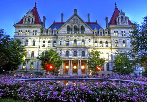 3 Days Rochester, Albany, Brooklyn Honeymoon Package