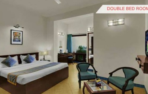 Honeymoon Inn Delhi