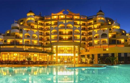 Imperial Hotel, Sunny Beach