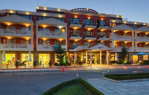 Forum Hotel, Sunny Beach