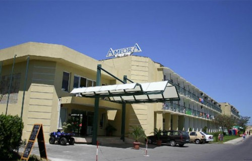 Amfora Hotel, Sunny Beach