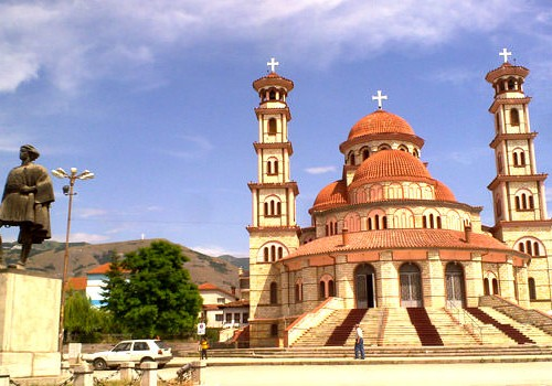Korca Romantic Getaway Package for 2 Nights