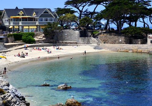 Monterey 3 days Romantic Getaway