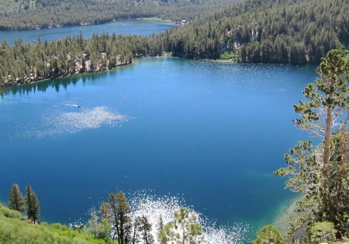Mammoth Lakes 3 Days Honeymoon Package