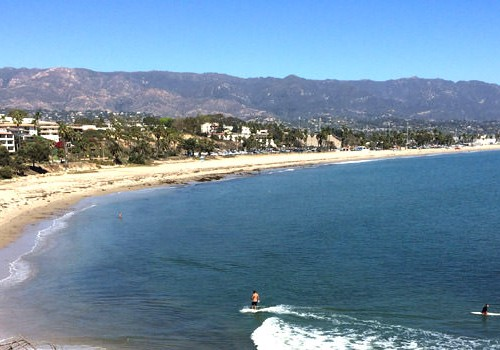 Santa Barbara 3 Days Honeymoon Package