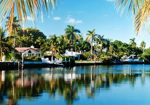 Fort Lauderdale 3 Days Honeymoon Package