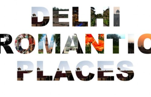 24 Top Romantic Places to Visit in Delhi for Couples
