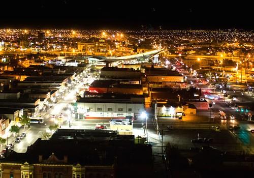 One Week El Paso Honeymoon Package