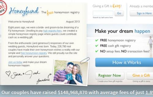 Honeyfund.com