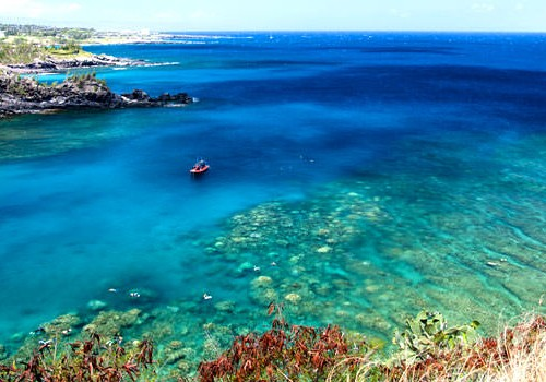 6 Days Romantic Getaway to Maui