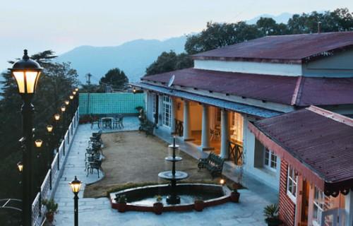 Karma Vilas Resort