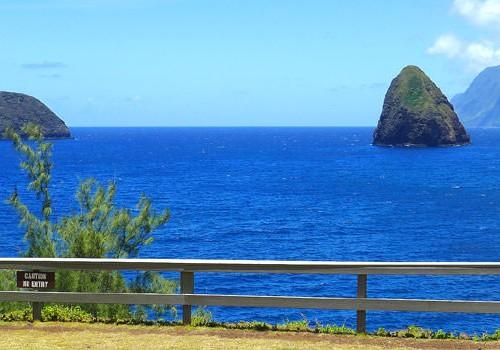 Romantic Getaway to Molokai