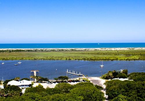 Romantic Getaway to St. Augustine