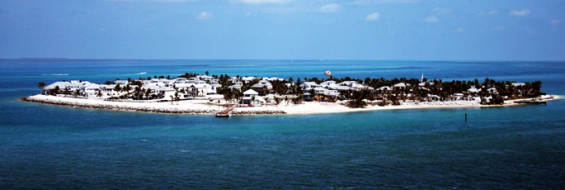 Key West Honeymoon Place