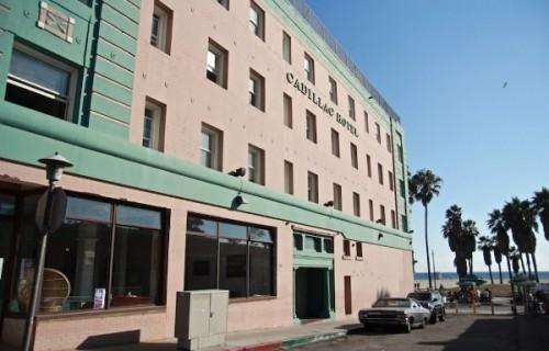 The Cadillac Hotel