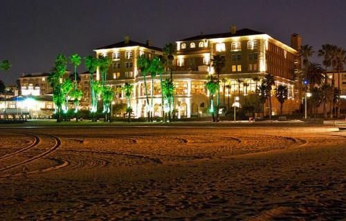 Casa del Mar, Santa Monica