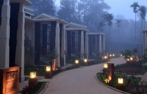 Virajpet Monsoon Getaway