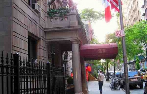 Hotel 31, New York