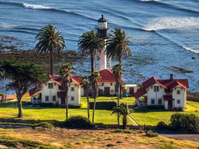 San Diego Island