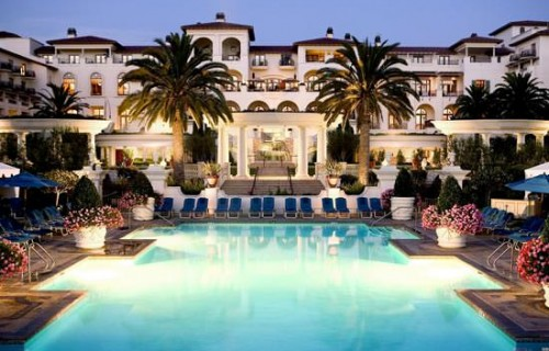 St Regis Monarch Beach Resort, California