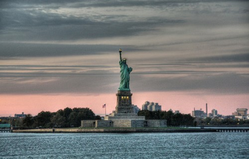Romantic Things Couples Can Do in New York