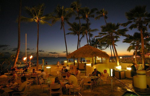 Top Romantic Restaurants in Hawaii