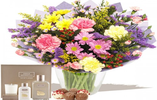 New Year Romantic Gift For Her