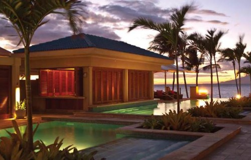 Four Seasons Maui At Wailea