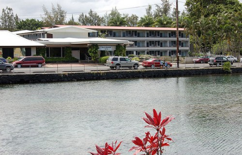 Hilo Seaside Hotel, Hilo