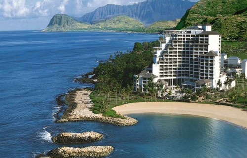 JW Marriott Ihilani Resort and Spa, Hawaii