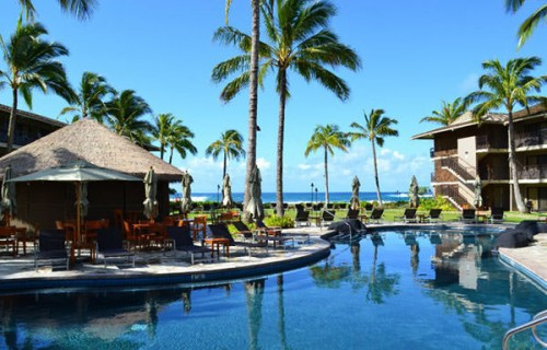 Koa Kea Hotel and Resort, Hawaii